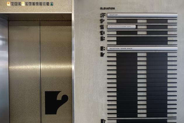 この「ミヤコ新宿ビル」が全部シェアオフィスになっている様です。1階はないタイプのビル