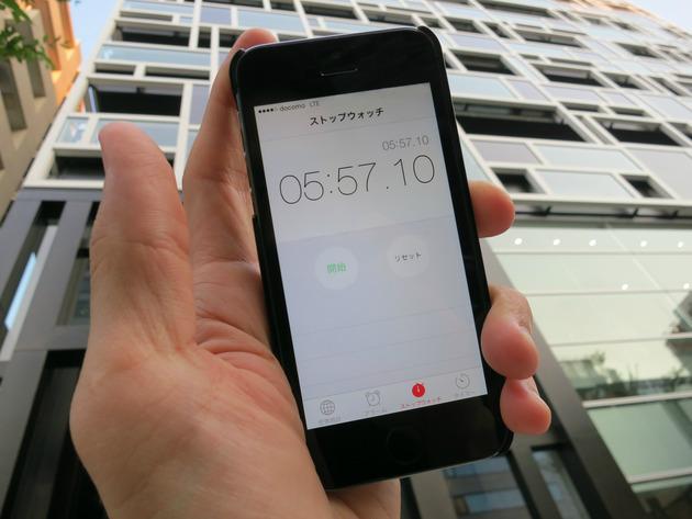 ちなみにジオコードからポルシェビルまでは徒歩6分程。信号で捕まらなければ5分くらいですね。