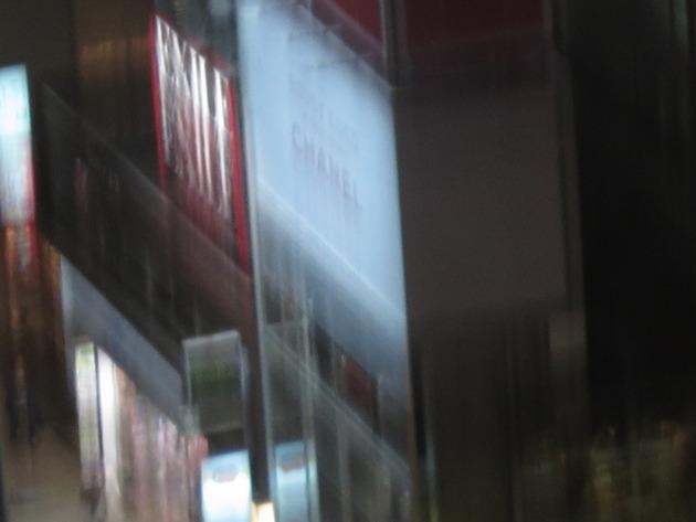 ジオコードから見るシャネルが「ルージュ ココ」って新作リップの体験イベント会場