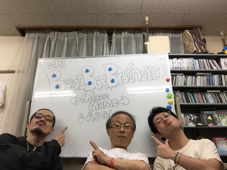 BEATBOX.3人_n