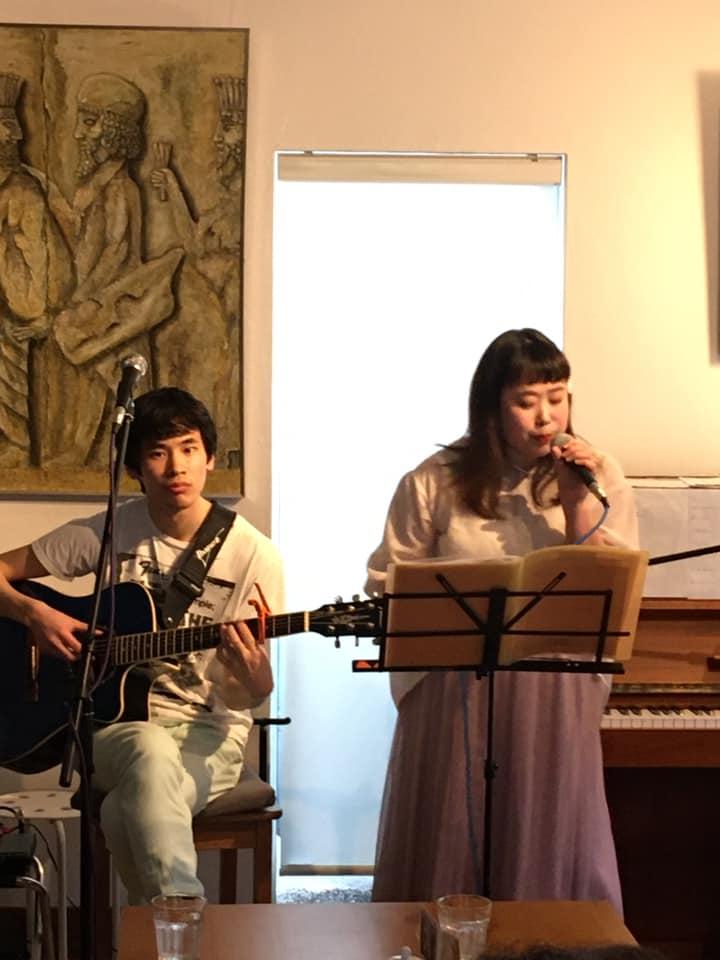10.17.Shiori with 山田拓実