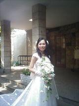 しほり花嫁
