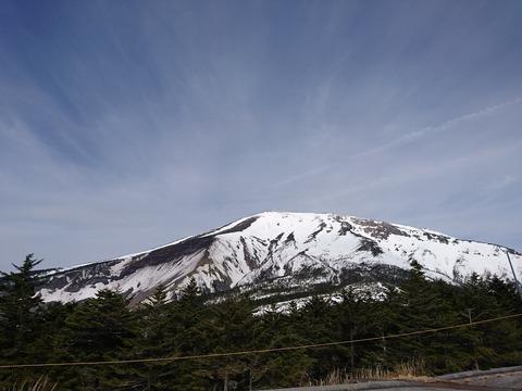 おんたけ2240 御嶽山
