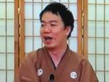 立川吉笑一人相撲