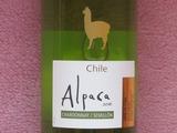 アルパカワイン