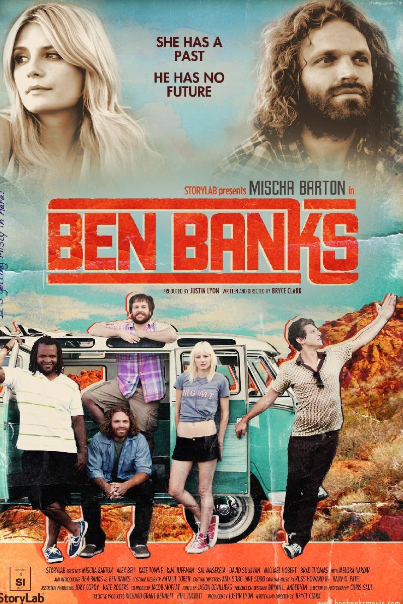 ლამაზმანი და მაწანწალა (ქართულად) Beauty and the Least: The Misadventures of Ben Banks /
