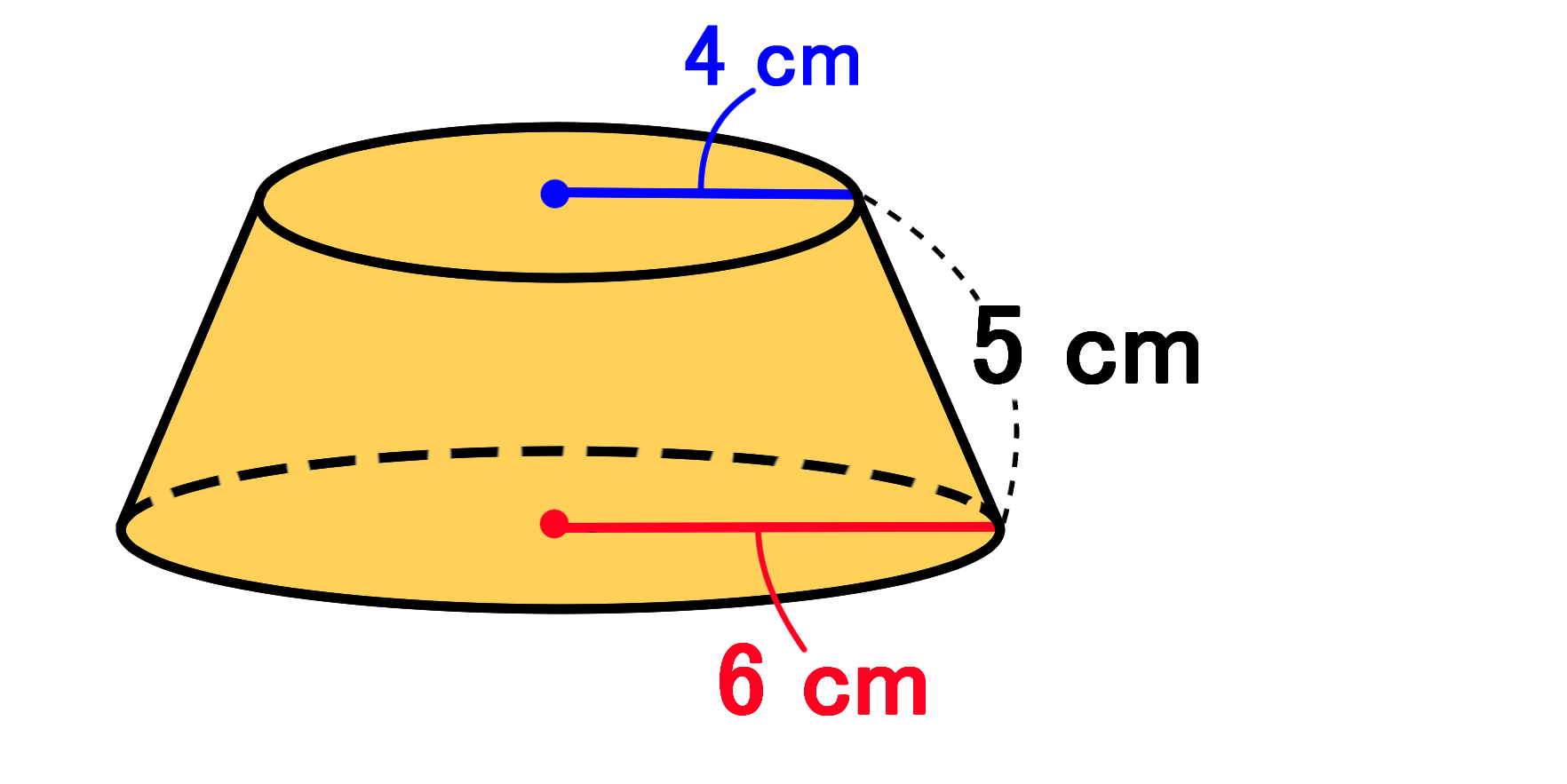 直方体 の 表面積 の 求め 方