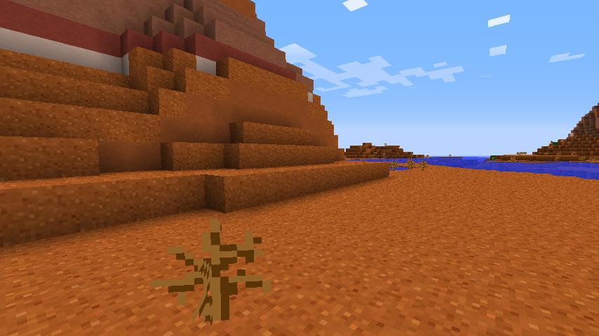 花崗岩 マイクラ