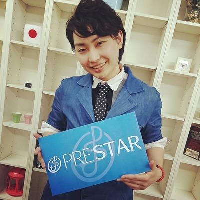 PRESTAR presents 特別コラム 平山龍