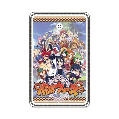 06魔界ウォーズ モバイルバッテリー