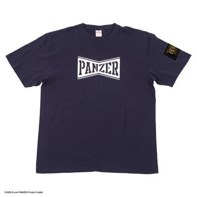 公式Tシャツ 大洗女子学園 Ver._04_WEB
