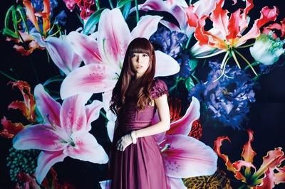 黒崎真音_Mystical Flowersa-A-photo