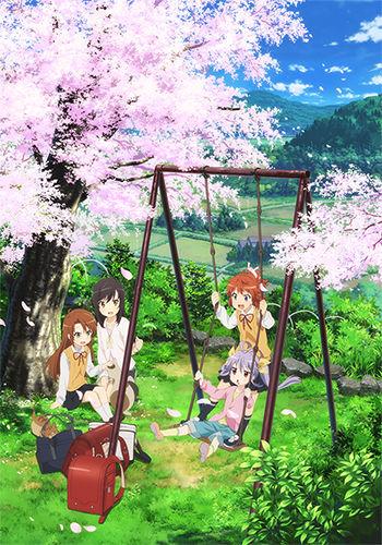 キービジュアル「春」
