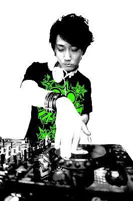 DJShimamura画像