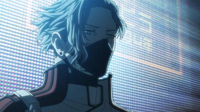 オリジナルTVアニメ「アクダマドライブ」#03「MISSION:IMPOSSIBLE」あらすじ、先行カットを公開