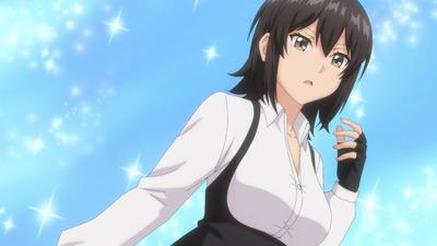 TVアニメ「俺だけ入れる隠しダンジョン」1月22日放送の第3話「ワケあり同級生」あらすじ・先行カットを公開