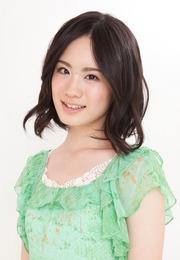 瀬戸麻沙美さん