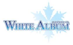 ホワイトアルバムロゴ