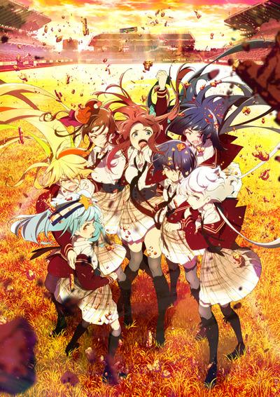 TVアニメ「ゾンビランドサガ リベンジ」4月8日からの放送に向けてPV第2弾を公開!