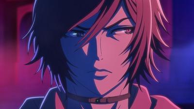 オリジナルTVアニメ「アクダマドライブ」#02「RESERVOIR DOGS」あらすじ、先行カットを公開