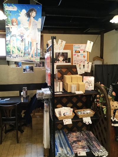 【OneRoom】20180713_キュアメイドカフェ店内写真2