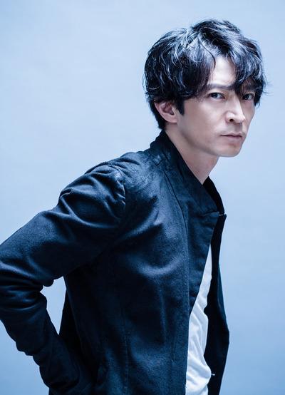 津田健次郎_WEB