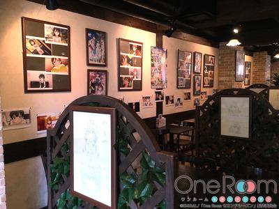 【OneRoom】20180713_キュアメイドカフェ店内写真1