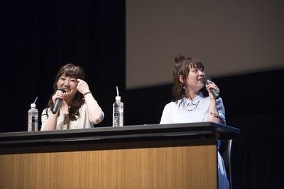 【ヤマノススメ】6月3日イベント写真4