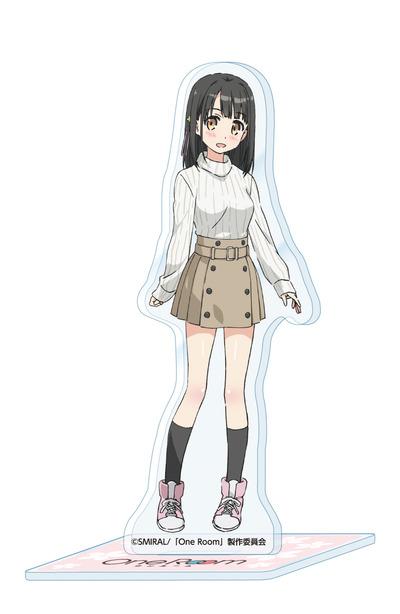 SMRG150アクリルフィギュアスタンド_花坂結衣