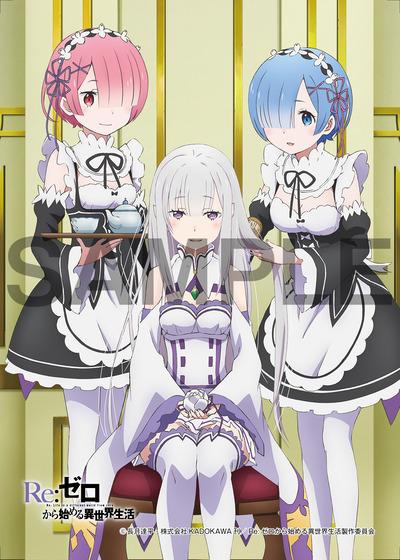 Rezero_clearpostcard_C_4C