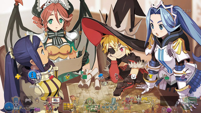 PS4_テーマ
