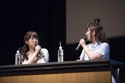 【ヤマノススメ】6月3日イベント写真3