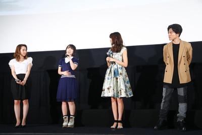 潘さん&悠木さん早見さん&入野さん