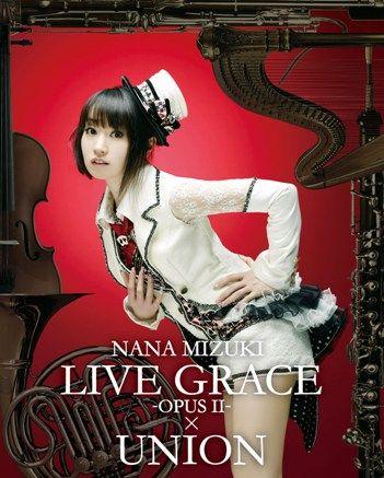 GRACE×UNION(Blu-ray)ジャケ写(小)
