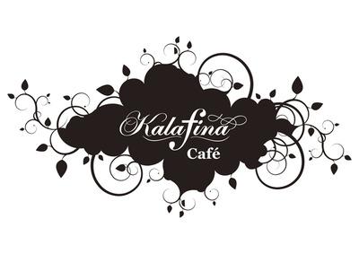 @@kalafina cafe_ロゴ