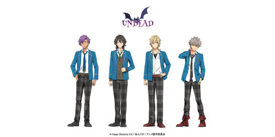 04_UNDEAD