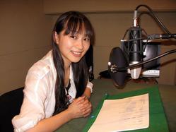 今井麻美さん