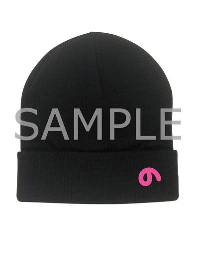 55_【のんのん】ニット帽のコピー