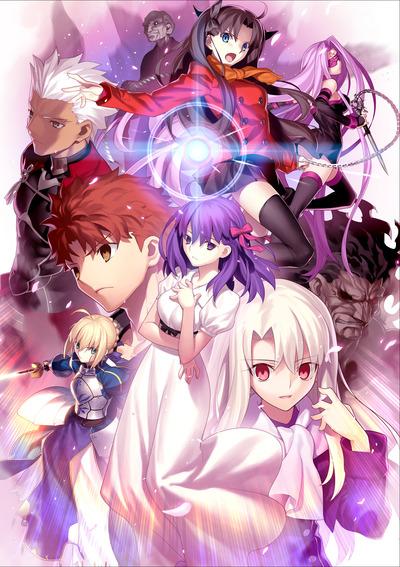 劇場アニメ「Fate/stay night [Heaven's Feel]」全国動員・興収ランキング1位! 2018年上映の第二章「lost butterfly」最新場面カットも