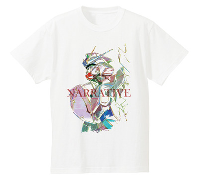 「ガンダムNT」Tシャツ_WEB