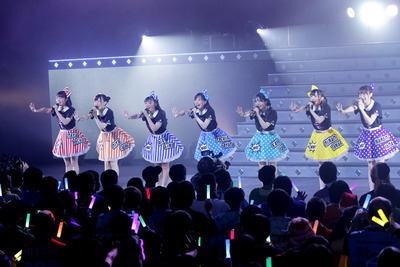Wake Up, Girls!FINALLIVETOUR 横須賀公演写真 (1)