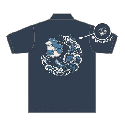 プリニーポロシャツ