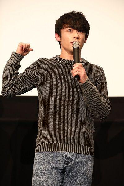 【画像】五十嵐雅(鷹梁ミナト役)