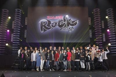 RockStage集合写真