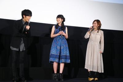 小野さん&石川さん&監督