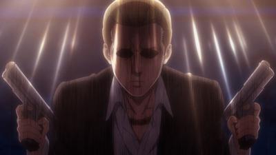 TVアニメ「ヒナまつり」6月15日放送の第11話「血と暴力と金に餓えた男」あらすじ&先行カットを公開