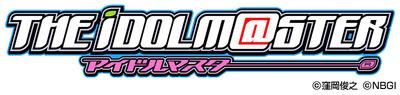 アイドルマスター_ロゴ
