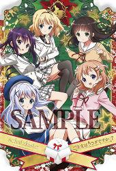 シャッツキステポストカード_BD&DVD