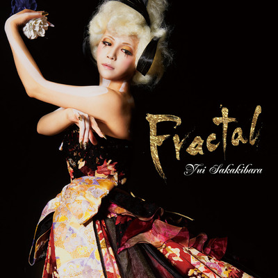 Fractal通常盤