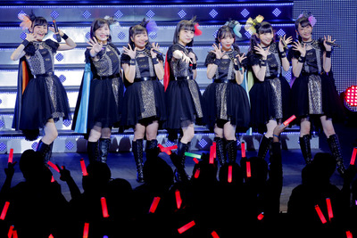 Wake Up, Girls!FINALLIVETOUR 横須賀公演写真 (3)
